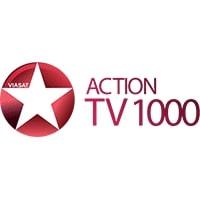 Viasat TV 1000 Экшн